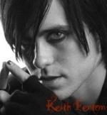Keith Fenton TR