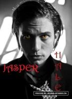 Jasper Hale TR