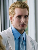 Carlisle Cullen TR