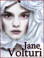 Jane Volturi RS