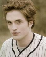 Edward Cullen TB