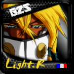 [SNK]LightRyuzaki