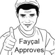 :faycal:
