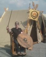 Kristien le Viking