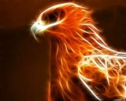 Феникс Огненный