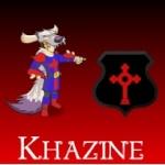 khazine
