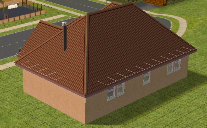 Cheapskate Sims: building on a bootstrap budget Bootst11