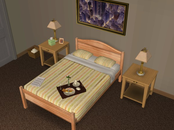 Bedding - my first recolours! ^_^ Snapsh22
