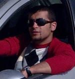 Omar RADOUI