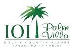 Palmvillajohor