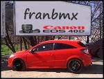 franbmx