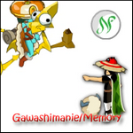 Gawashimanie/Memory