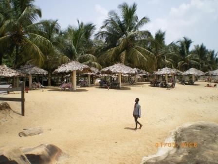 Image result for cece beach liberia
