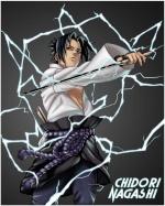 sasuke-chidori