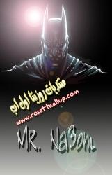 MR. Na3oM