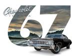 67'Chevy