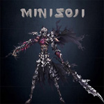 MiniSoji