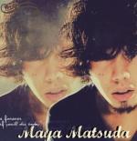 MayaMatsuda