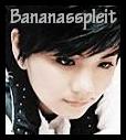 bananasspleit