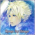 Ryuga Jay Hitago