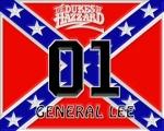 ƒÐ Général Lee 28