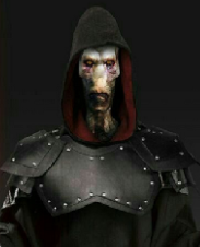 Darth Venimus