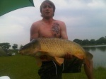 carp crusher