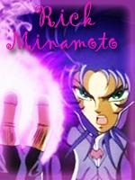 Rick Minamoto 2