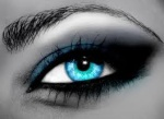 mystery eye