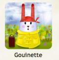 Gouinette Passetrop