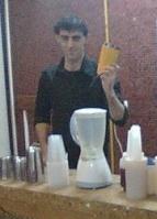 Dam Bartender