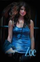 Zoe Lombart