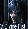 V-Divine Fist le Bakura