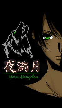 Yoru Mangetsu