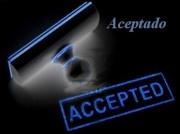 Aceptado