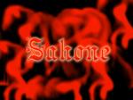 Sahone