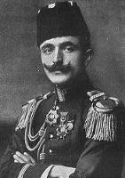 Pasha Fenring