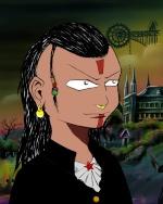 Mahpiya Yotanka
