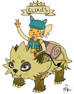 Elixies