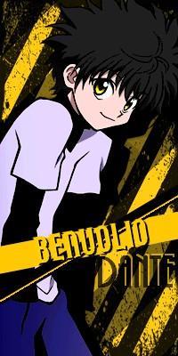 Benvolio Dante