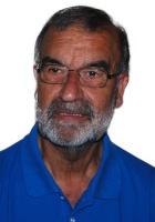 Antonio Rodriguez Rico