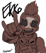 Marshm'Ekko