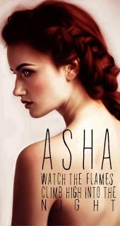 Asha O'Doherty