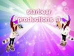 starbear♥