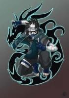 (Uchiha)Tsukumo Yuma