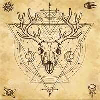 Les Mondes et Expériences Subtils et Occultes 141-68