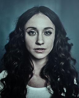 Amelia Blackburn