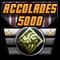 Accolades 5000