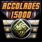 Accolades 15000