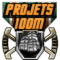 Projets 100m